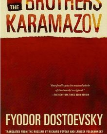 A Way to Read The Brothers Karamazov