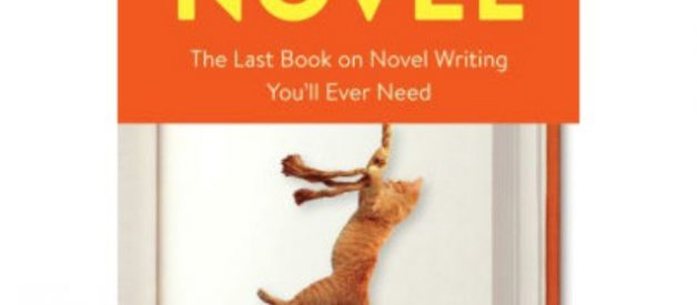 About Save the Cat Writes a Novel
