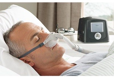 Airing micro-CPAP appears to be a scam