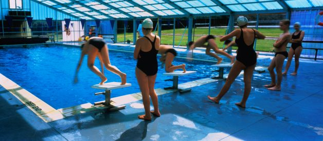 Alaska's Swimsuit Scandal Unfairly Polices Young Girls' Bodies