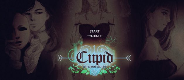 All Endings and Achievements Walkthrough — CUPID: A Free to Play Visual Novel