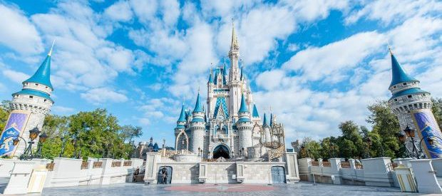 All of the Disney Theme Parks Around the World, Ranked