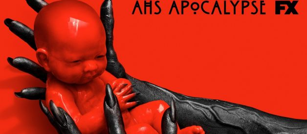 American Horror Story Apocalypse Review (no spoilers)