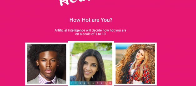 """An attractiveness researcher puts the Internet's most popular """"hotness algorithms"""" to the test"""