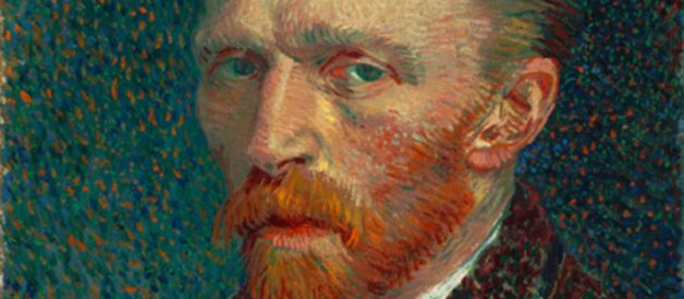 An evaluation of the interpretations of Vincent Van Gogh's Starry Night