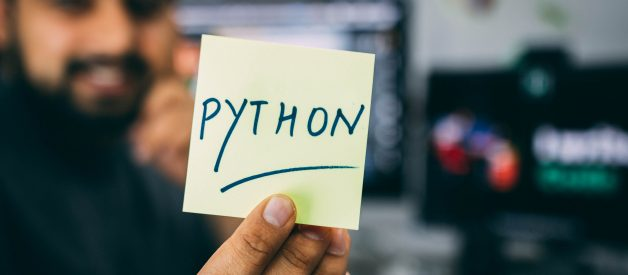 An Introduction to Python Counter