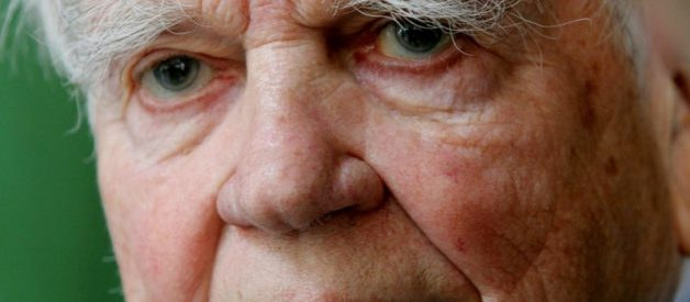 "Andy Rooney says ""Stop using me for your political B.S."""