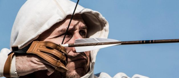 Archery and The Art of Bow Making | You can make your very own fully functioning Bow!