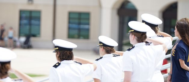 Are Women Capable of Becoming Navy SEALs?