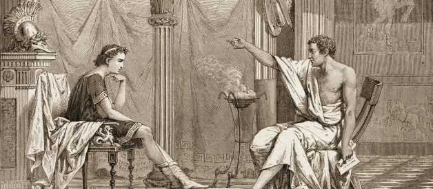 Aristotle's Philosophy of Friendship Still Matters Today