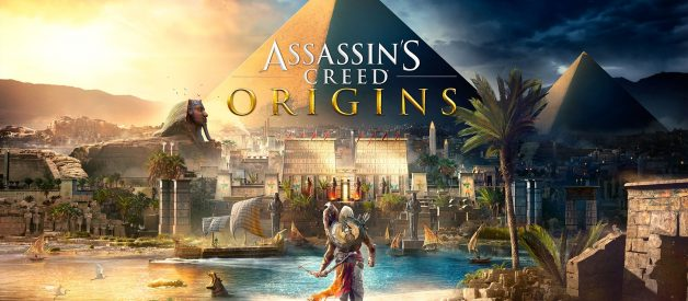 Assassin's Creed Origins — My (Spoiler Heavy) Thoughts On The Ending