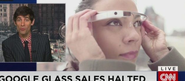 Assumptions that led to the failure of Google Glass