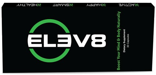 Elev8 Pills Supplement Review