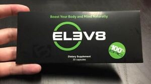 B-EPIC Elev8 Pills Supplement Review & Results
