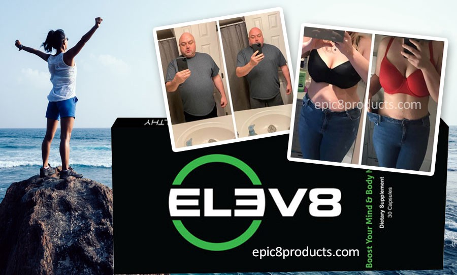 Elev8 Pills Review