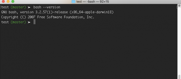 Bash Scripting: Everything you need to know about Bash-shell programming