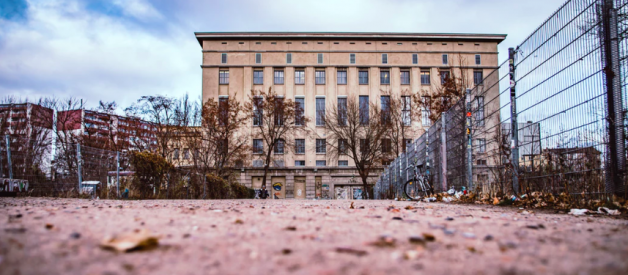 Berghain: How I Got into Berlin's Most Exclusive Club