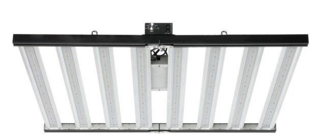 Best 600W LED Grow Light Review-2020