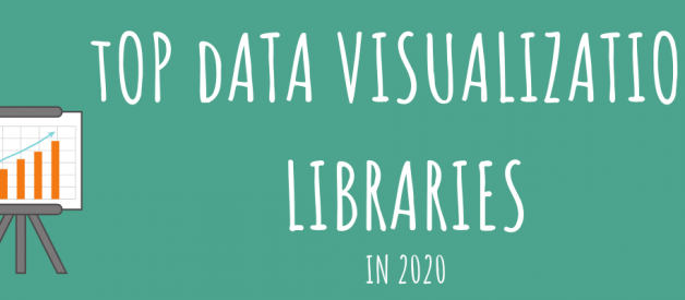 Best JavaScript Data Visualization Libraries for 2020