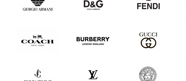 Best Luxury Fashion Logos Explained