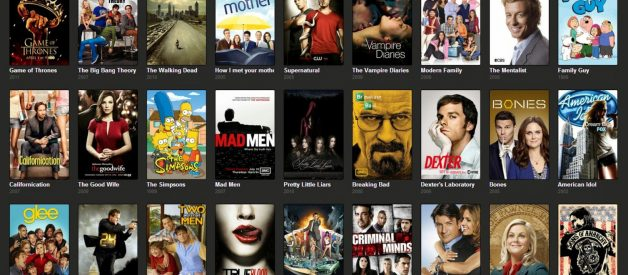 Best Sites To Download Free TV Shows