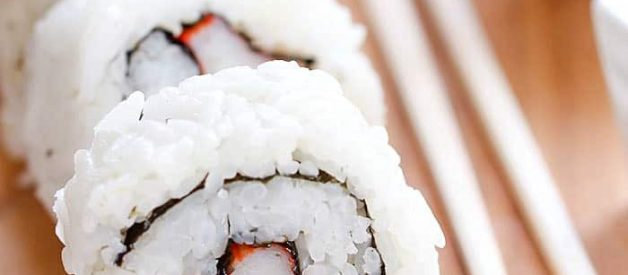 Best Sushi for Beginners-Simple Sushi Guide