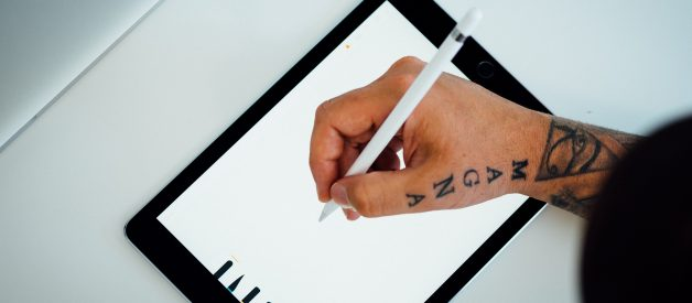 Best Tablets for Notes Taking