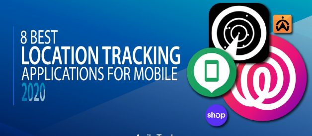 Best Tracking App: Top 8 Free GPS Location Tracker Apps 2020
