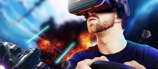 Best VR Headset for iPhone SE 2020