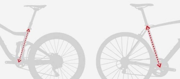 Bike Size Chart: How to choose the Right Bicycle