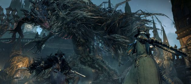 Bloodborne Bosses Ranked — Easiest to Hardest | Beginners Edition