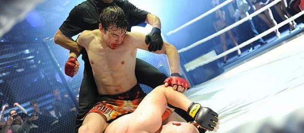 Bloodiest MMA Fights In History (Top 10)