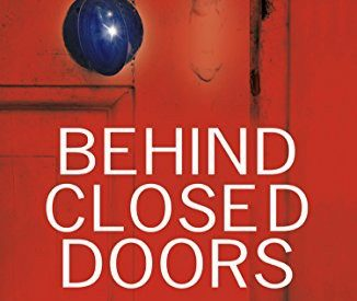Book Review: Behind Closed Doors by B.A. Paris — tkbookreviews