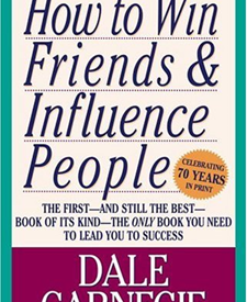 Book Review: How to Win Friends and Influence People