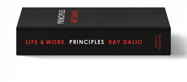 """Book review: """"Principles"""" by Ray Dalio"""