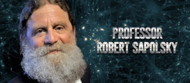 Book Summary: BEHAVE by Robert Sapolsky