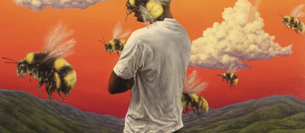 """Boredom"": Tyler, The Creator's Flower Boy is an Exploration of Existential Dread"