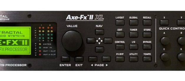 Built my dream guitar rig, now I'm selling it — Part 4: One year later with the Fractal Axe FX…was it a keeper?