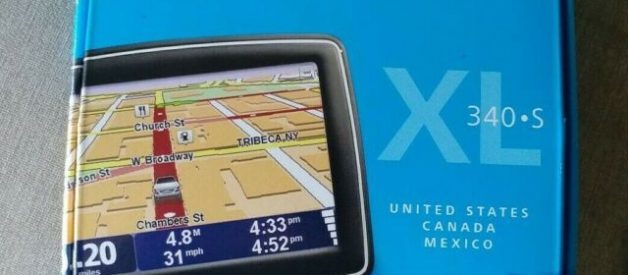 Call +1–888–480–0288 to Update Free TomTom XL Maps?