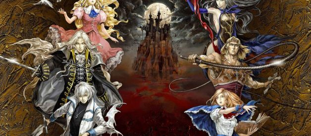 Castlevania: Grimoire of Souls Is Shutting Down