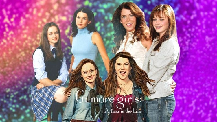 A Year in The Life Part 2 Will Repair The Ruined Gilmore Girls