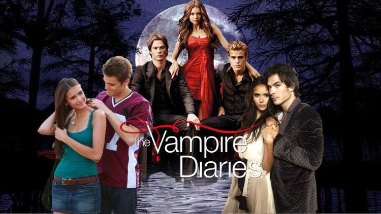 After All The Spin-Offs, It?s About Time The Vampire Diaries Gets Renewed For Season 9