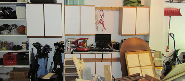 Cheap Garage Cabinets Why You Want To Avoid These 5 Types