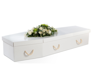 Cheapest Coffin You Can Buy
