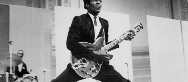 Chuck Berry: Biography & Net Worth