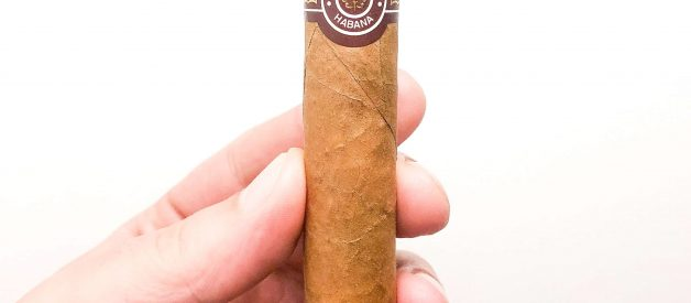 Cigar Review Wednesdays — Montecristo No 2