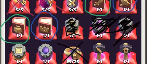 Clash of Clans: How You Should Use Your Gems: A Deep Dive