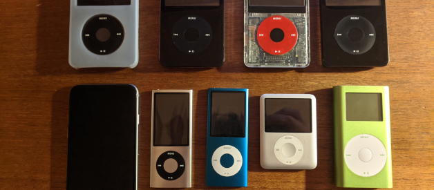 Classic iPod Hackers Say There's No Better Way to Listen to Music
