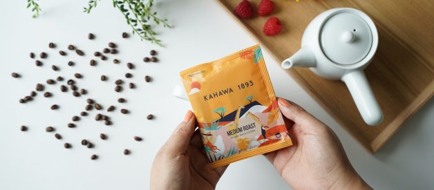 """Coffee Tea Bags"" are the Newest Way to Enjoy Coffee. What are They?"