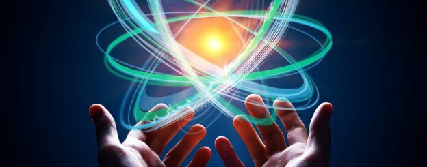 Cosmic Energy — A guide in how you can tap into Cosmic Energy